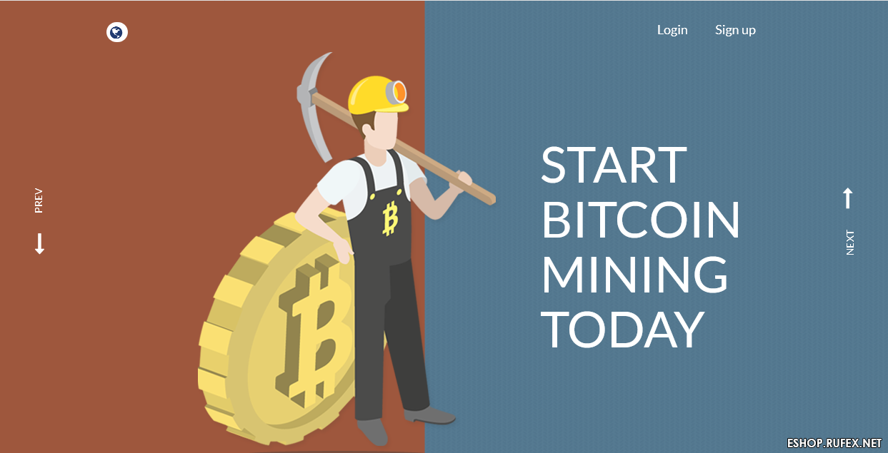 Скрипт майнинга биткоин Bitcoin mining today